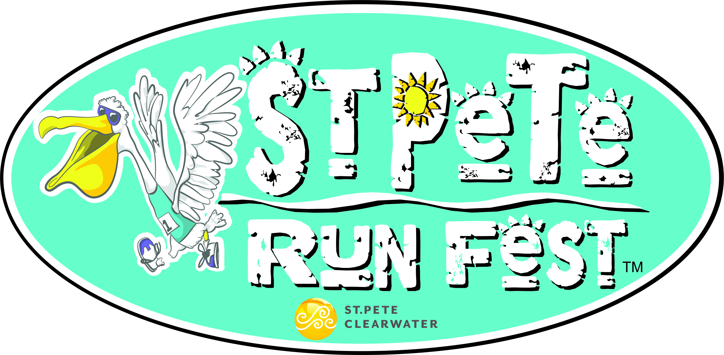 St Pete Run Fest