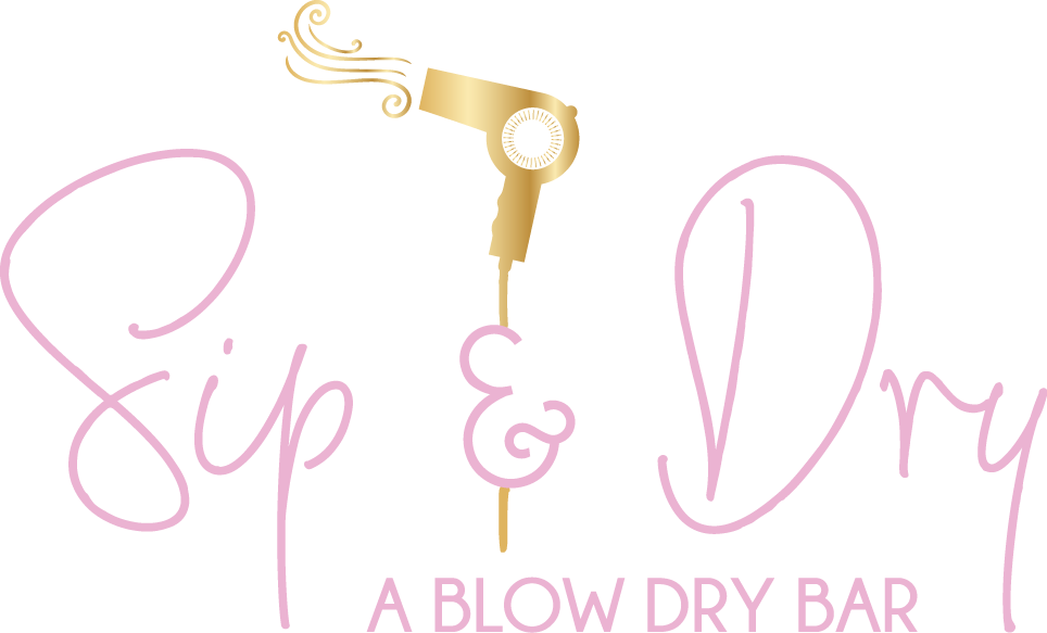 Sip & Dry - A Blow Dry Bar