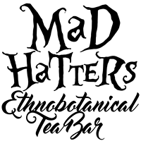 Mad Hatters Ethnobotanical Tea Bar