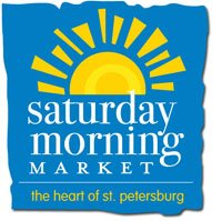 St Petersburg Saturday Morning Market