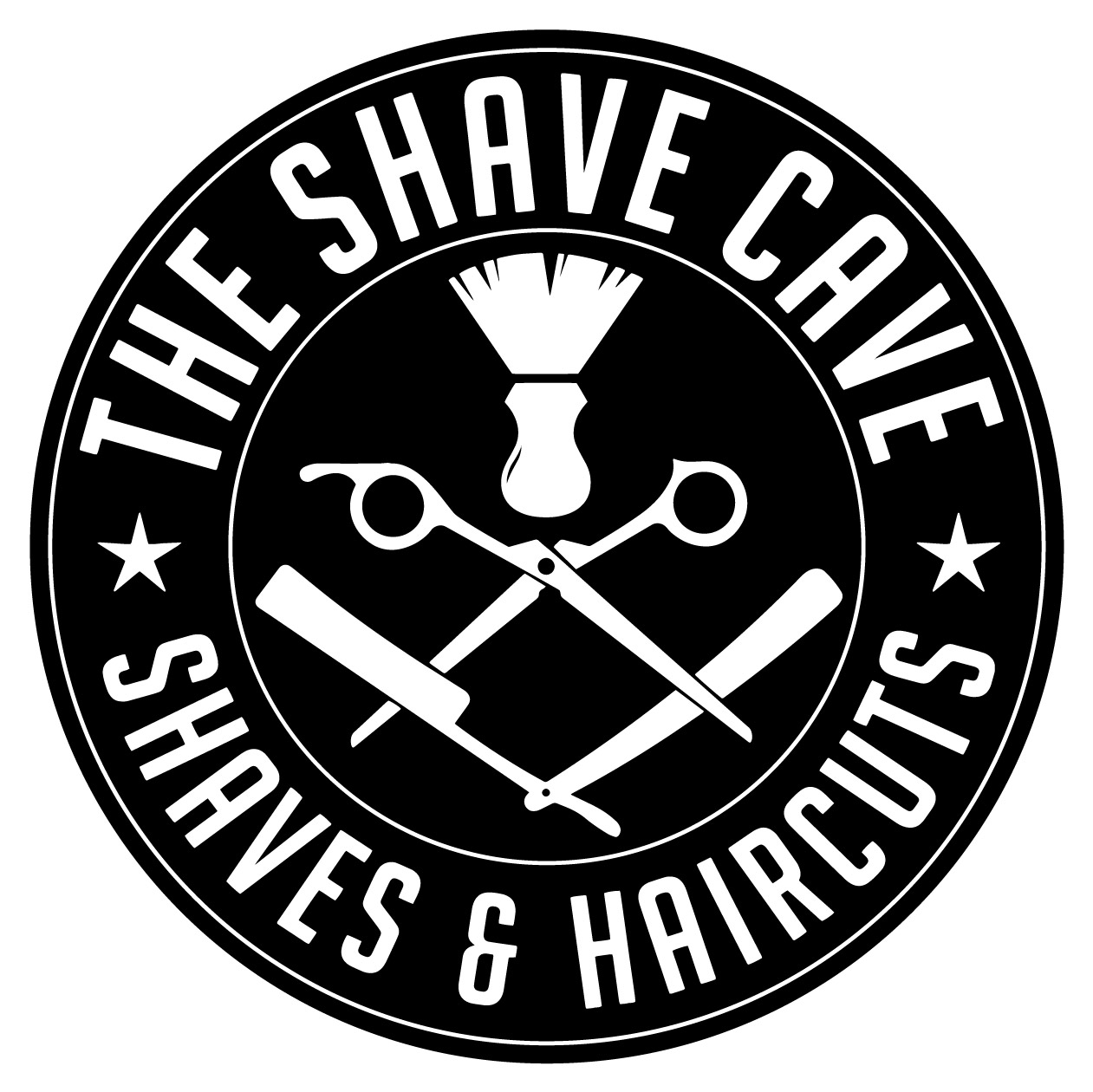 The Shave Cave