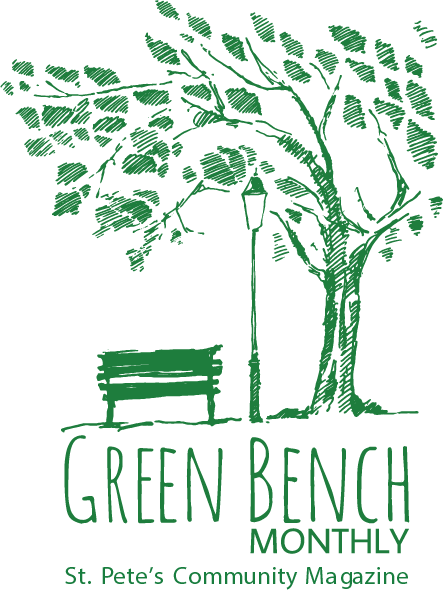 Green Bench Monthly