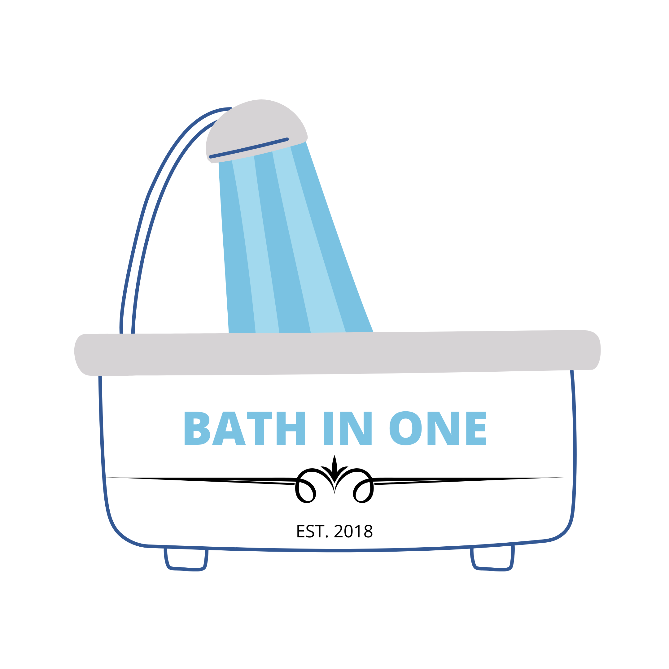 Bath In One