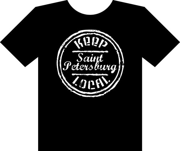 KSPL T Shirt
