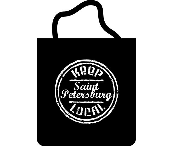 KSPL Tote Bag